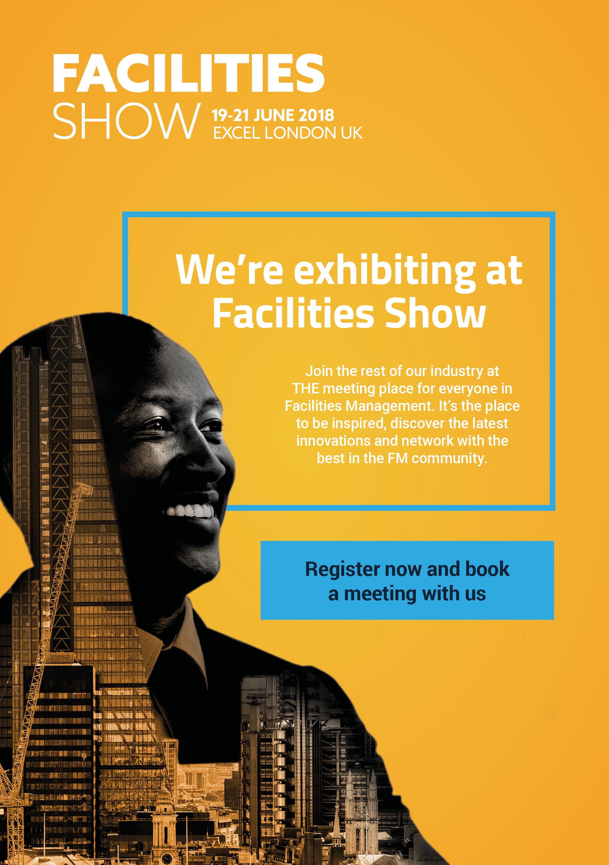 Facilities Show 2018